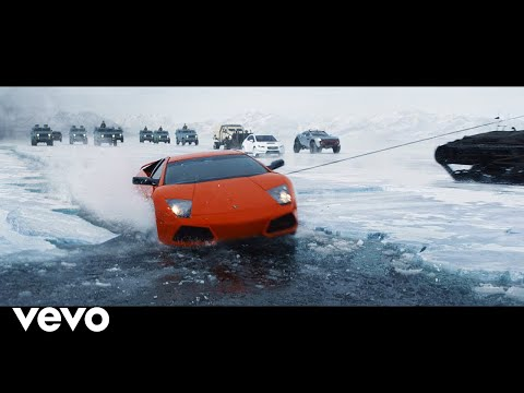 PAKA POKA REMIX by FanEOne | Fast & Furious [Chase Scene]