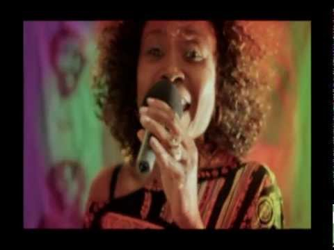 "Female Reggae Singer Paula Clarke ""Mr Big Man"""