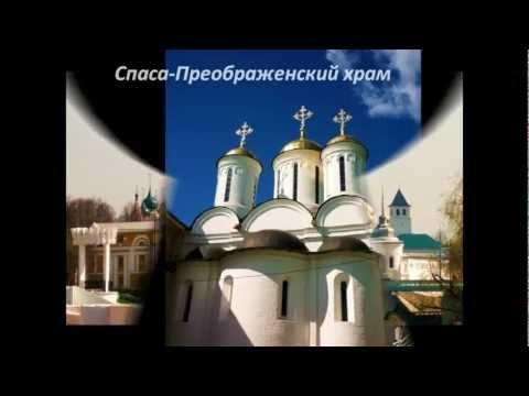 Церковь села рахманово