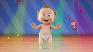 Funk da Dona Aranha – Baby Roger