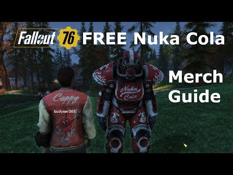 Where to Find the Drifter Outfit | Fallout 76 Guides - смотреть