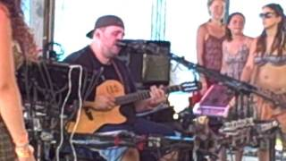Zach Deputy @ Hyland /Disc Jam 2011