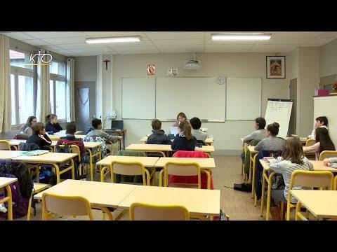 Eduquer au dialogue : Apprendre à se connaître (3/4)
