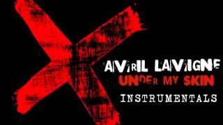 Avril Lavigne - Freak Out (Official Instrumental)