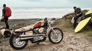 Own a Harley and find your freedom