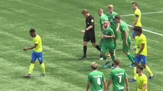 Samenvatting PEC Zwolle - SC Cambuur (4-1)