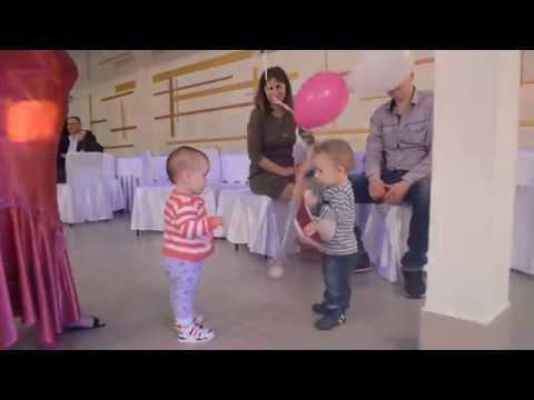 Нетішинські музиканти + Ведуча + Фотооператор., відео 7