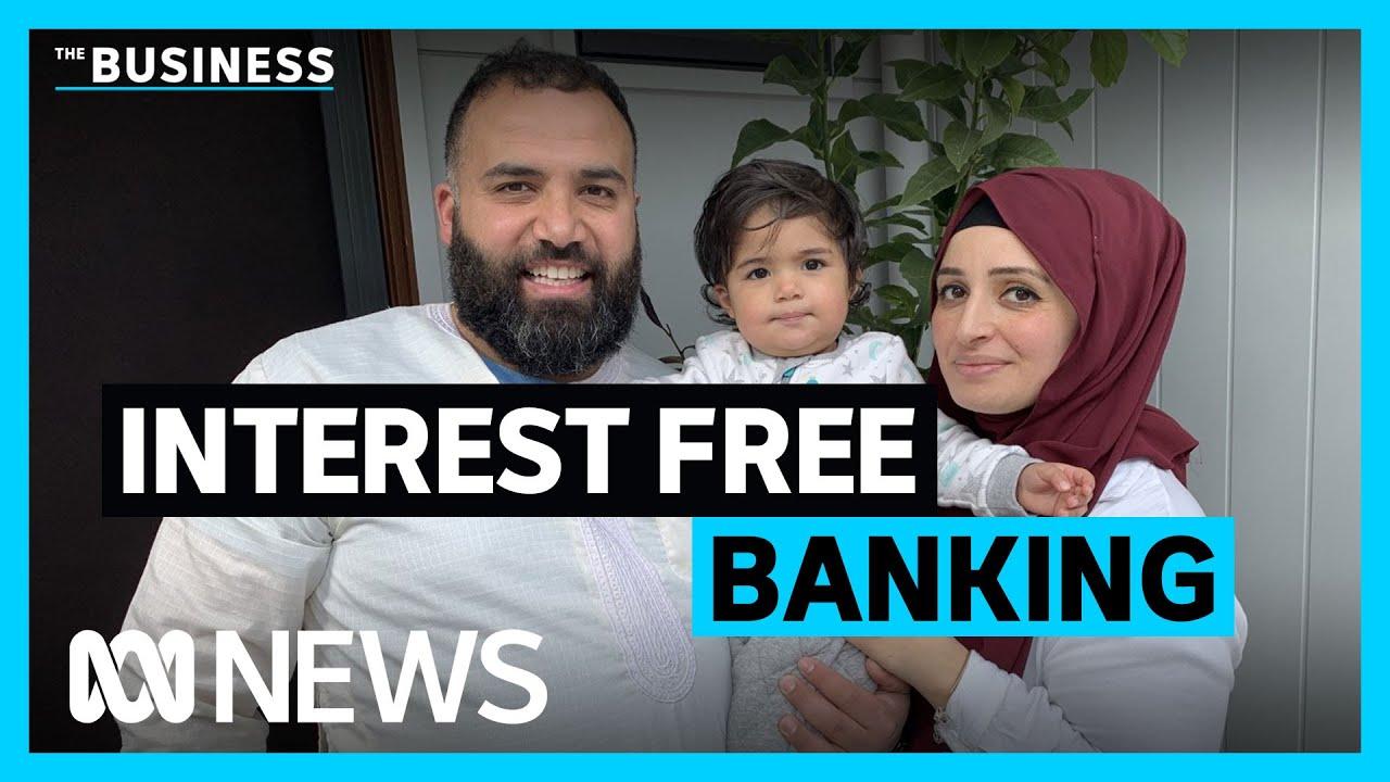 NAB releases Sharia loan item into Australian Islamic financing market|Business thumbnail