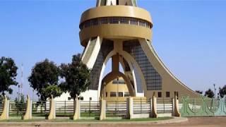 Burkina Faso, Mystery Country - Africa (HD1080p)
