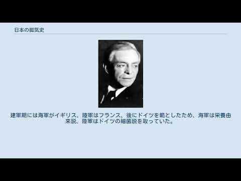 , title : '日本の脚気史
