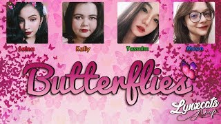 【Cover】 Red Velvet (레드벨벳) - Butterflies