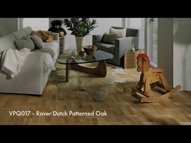 Dutch & Veneto Basket Pattern