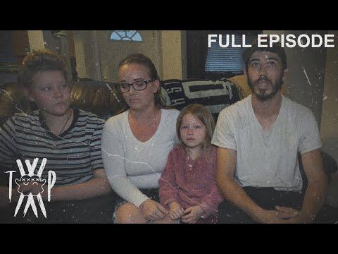 The Turrey Family Story - A Family Nightmare S1 E3