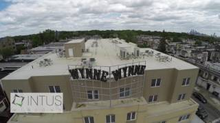 Wynne Residence