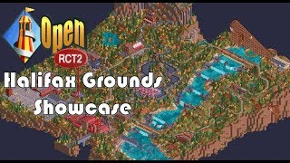 openrct2 best park - मुफ्त ऑनलाइन वीडियो