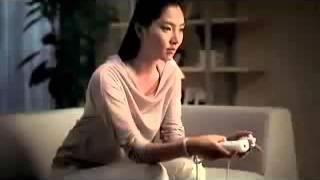 Première pub coréenne pour TP (GC / Wii)