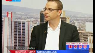 Nokia to make a come back to the Kenyan market