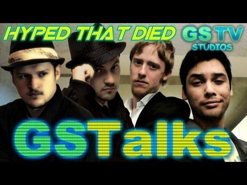 Hyped that Died & Seasonal Movies - GSTalks