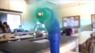 Minigerador Eólico