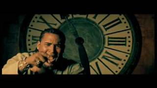 Dile - Don Omar (Video)