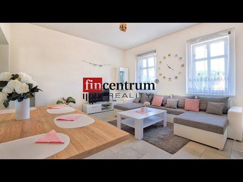 Prodej bytu 3+1 101 m2 Raisova, Dvůr Králové nad Labem