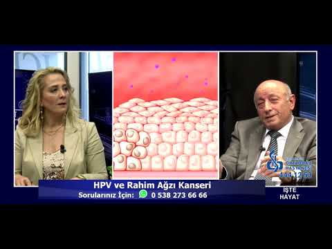 Hpv impfung gegen warzen