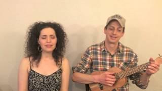 Somewhere My Love - Lara's Theme (From Doctor Zhivago) - Briana Carlson-Goodman & Spencer Moses
