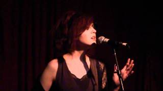 Anna Nalick - Do It Again & All Fall Down - Hotel Cafe - 02-02-11 - 4 of 6