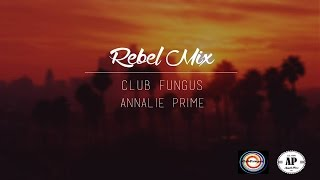 Annalie Prime Rebel Clubfungus Mix feat  Annalie Prime Video