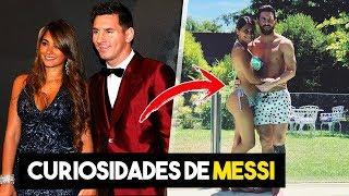 Download Video 10 Cosas que no sabías de Lionel Messi MP3 3GP MP4