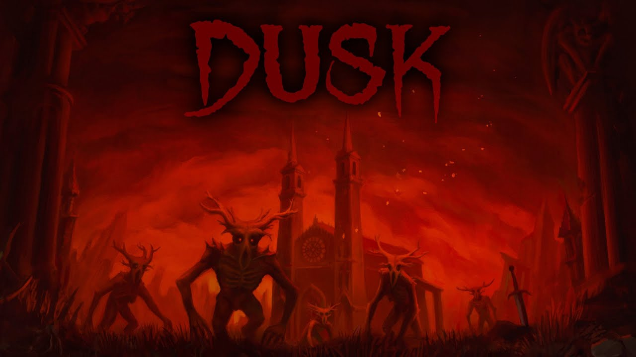 DUSK – Episode 2: The Facilities