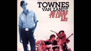 Snake Song - Townes Van Zandt