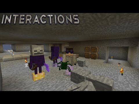 Lets Play Minecraft Direwolf20 1 12 - New Patreon Server (2