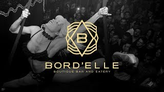 BordElle  Boutique Bar  Eatery  VieuxMontral
