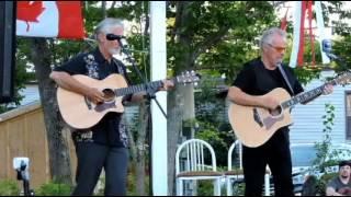 Myles Goodwyn & Jim Henman - Drop Your Guns