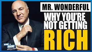 Becoming Mr. Wonderful | Kevin O'Leary Tells it All