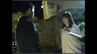 BTS DOTS Ep 6 behind scenes 😀 Thé Big Love songssong couple