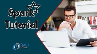 Apache Spark Tutorial for Beginners   Spark Introduction   Apache Spark Training