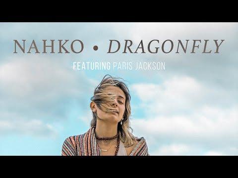 "Nahko - ""Dragonfly"""