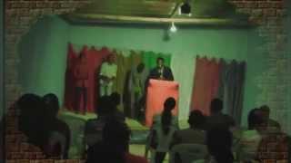 Rap gospel moz Covertido a Discipulo ProvisorioPr Helton Lhatchuaio Sinagoga Ministerio Ungidos do S