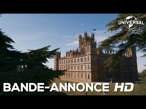 Downton Abbey Universal Pictures International France
