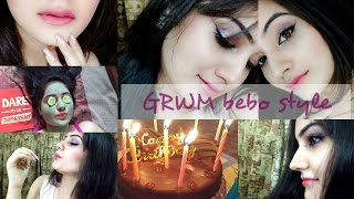 Image for video on My 19th Birthday GRWM ft. Kareena in k3g by SwatzParadise