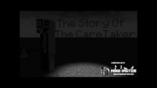 The Horrors Of The Caretaker