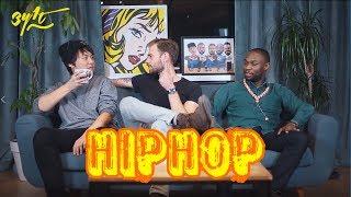 Hiphop ve Rap kültürleri : 3Y1T (Spinoff) w/Efe Uygaç