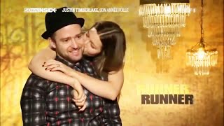 Gambar cover Justin Timberlake and Jessica Biel talking about each other