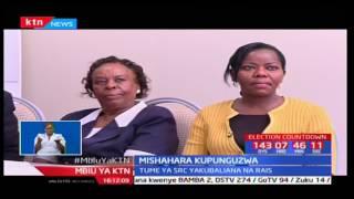 Mbiu ya KTN:Tume ya SRC yakubaliana na Rais Mishahara kupunguzwa