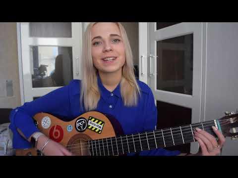 Тима Белорусских - Я больше не напишу (Заблокирован) под гитару