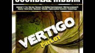 GaCek Killah Vertigo Riddim Part.01 MIX -By Scorblaz 2011