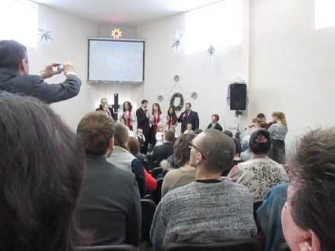 Церковь в новосибирске в колывани