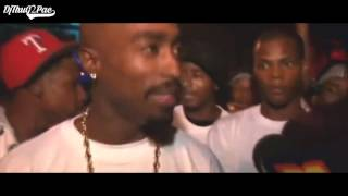 2Pac Remix - Hold On Be Strong [Senator Mix]